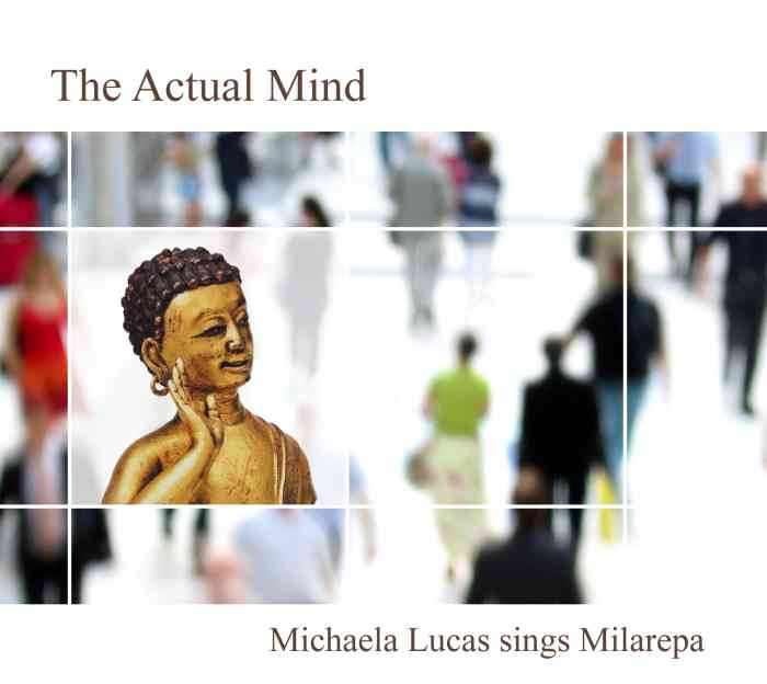 CD: The Actual Mind